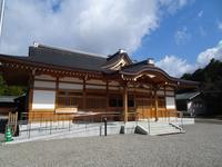 Osaka5-2 From Hijiri Jinjya to Izumihuchu 聖神社~和泉府中へ - 熊野古道 歩きませんか? / Let's walk Kumano Kodo