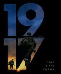 1917 - まやぞーの ほぼ映画ばなし