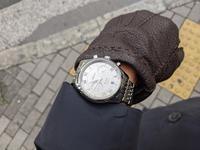 初めての機械時計 - GREENDAY99