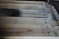 ブラウンアッシュ 巾ハギテーブルASH/BROWN - SOLiD「無垢材セレクトカタログ」/ 材木店・製材所 新発田屋(シバタヤ)