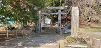 西金砂神社1@茨城県 - 963-7837