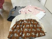 バースデー購入品 - りりかの子育てブログ