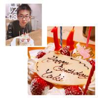 ゆうきんぐも14歳かぁ! - Flying Kite@Japan!