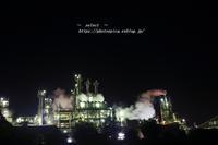 工場夜景の日 - Select