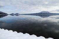 冬の支笏湖2020 - Life