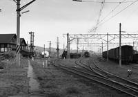 昔、機関区・駅で出会った車輌達(16)東北本線宇都宮運転所白河支所C12 - 南風・しまんと・剣山 ちょこっと・・・