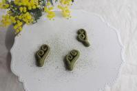 初めまして♩ - Chamomile 季節のおやつと日々のこと