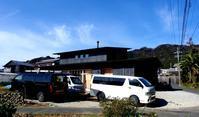 「赤坂台の家/豊川」完成見学会のお知らせ - Dikta Architects office
