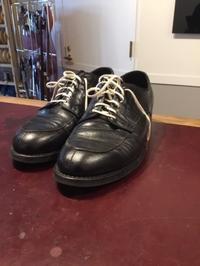 ブラッシング - Shoe Care & Shoe Order 「FANS.浅草本店」M.Mowbray Shop