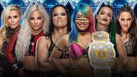 WWEエリミネーション・チェンバーのメインイベントは女子エリミネーションチェンバー戦か - WWE Live Headlines
