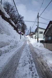 石山2014#4 - 小樽スケッチ
