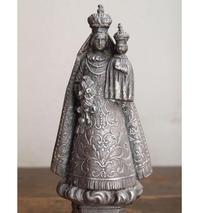 小さな聖母子像 ノートルダム・ド・ルミエール /G918 - Glicinia 古道具店