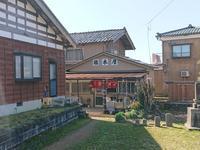 【671】橋本屋飲食店@見附 - 【新潟のラーメン ごちそう日記】 つばめ@ラーメン兵 since2002