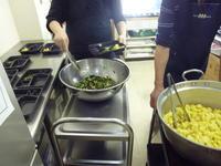 タラのポテト焼き - 吹田 北千里 手づくり弁当の店 サフラン