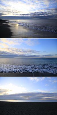 2020/03/09(MON) 週明け静かな海です。 - SURF RESEARCH