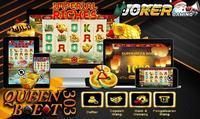 Situs Daftar Joker Gaming Terbesar Deposit 10rb - Qb303's Blog