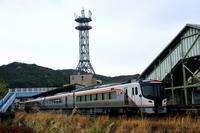 紀勢線特急南紀 - LUZの熊野古道案内