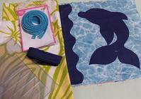 キットです〜 - ほっと一息・・~Sakura's Hawaiian QuiltⅡ