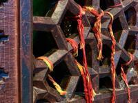 『バジュランギおじさんと小さな迷子』のロケ地ニザームッディーン廟でカッワーリを聞きました。 - 映画を旅のいいわけに。