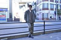 """ BURLAP OUTFITTER"" Style~TKB~ - DAKOTAのオーナー日記「ノリログ」"