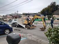 磨き屋秘密基地建設 Day1 - 磨き屋 FURUKAWA's Blog