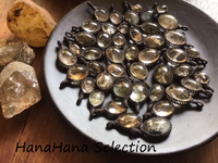 ガーデンクオーツペンダント - HanaHana Selection