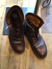 オイルフンダーンな革に合うリッチデリケートクリーム - Shoe Care & Shoe Order 「FANS.浅草本店」M.Mowbray Shop