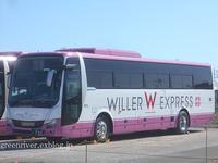 WILLER EXPRESS堺200か722 - 注文の多い、撮影者のBLOG
