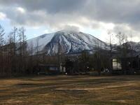 今週末の天気と気温(2020年3月11日)13日から営業再開します! - 北軽井沢スウィートグラス