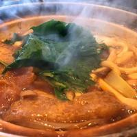 味噌煮込み3種 - 四代目志賀社長のブログ
