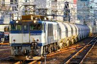 名古屋駅でEF64ウォッチング - 鉄男の部屋