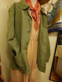 French Military shirts - carboots