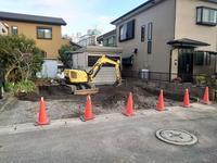 磨き屋秘密基地建設 Day3 - 磨き屋 FURUKAWA's Blog