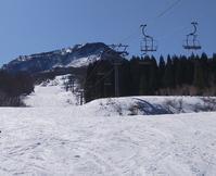 20200309 【雪山ハイク】菱ケ岳 - 杉本敏宏のつれづれなるままに