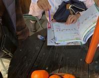 村の子供が来るとコロッと明るくなった - 島暮らしのケセラセラ