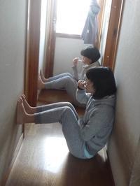 久しぶりの登校日 - hibariの巣