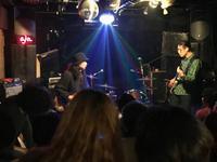ブラックナイロンズライブ中止のお知らせ - HIRAKAWA JUN 平川 準 描いたり弾いたり