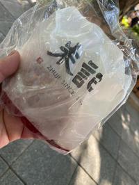 絶品の牛肉餡餅はテイクアウトもOK。「朱記」永康街店。ダイヤモンドプリンセス沖縄台湾クルーズ37 - あれも食べたい、これも食べたい!EX