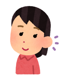 聞いて感じたままを伝える表現 - Language study changes your life. -外国語学習であなたの人生を豊かに!-