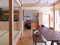 ホームページ更新_たったった - 安曇野建築日誌