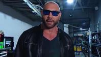 バティスタがAEWと話し合いを行った? - WWE Live Headlines