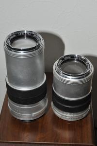 RE オートトプコール 200mm F5.6 で - nakajima akira's photobook