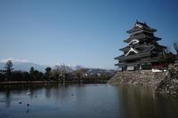 長野県松本市をぶらぶら その18 - 「趣味はウォーキングでは無い」