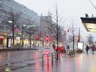 雪のヘルシンキで - 家暮らしノート