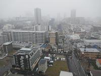 さいたま市で雪! - 風任せ自由人