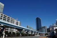 東京散歩(隅田川クルーズ) - マルオのphoto散歩