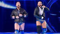 リバイバルは当初WWEエリミネーション・チェンバーに登場する予定だった - WWE Live Headlines