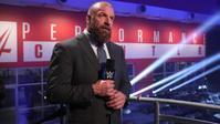 トリプルHがRAWに登場することが発表される - WWE Live Headlines