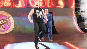 昨年のレッスルマニア36でブロック・レスナーの対戦相手として考えられた人物とは? - WWE Live Headlines