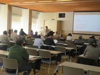 【令和元年度第9回霞ヶ浦学講座「霞ヶ浦×環境学習・ESD」を開催しました。】 - ぴゅあちゃんの部屋
